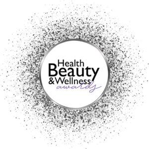 health beauty logo